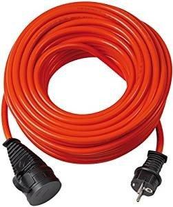 Kabel für einen Elektor-Rasenmäher